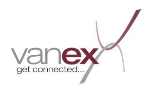 Vanex , Inc. company
